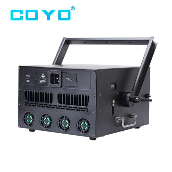 CLM17 30W RGB Performance Laser