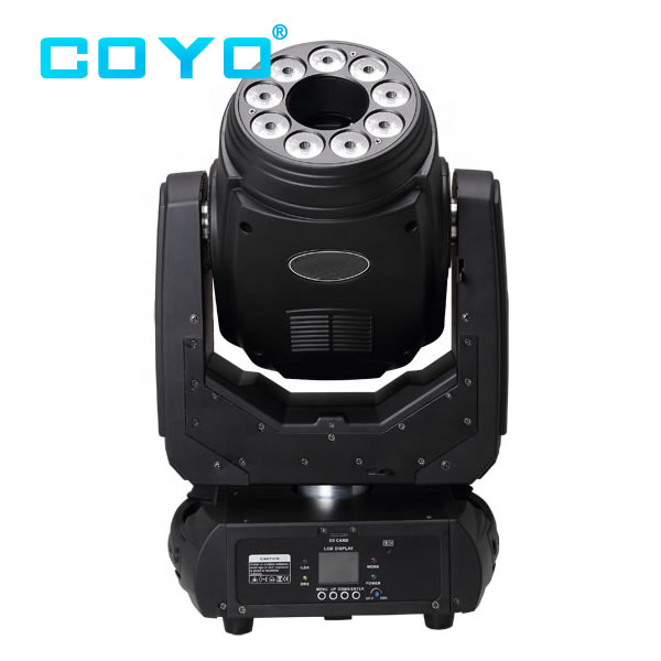 LMY2 Moving Head Laser